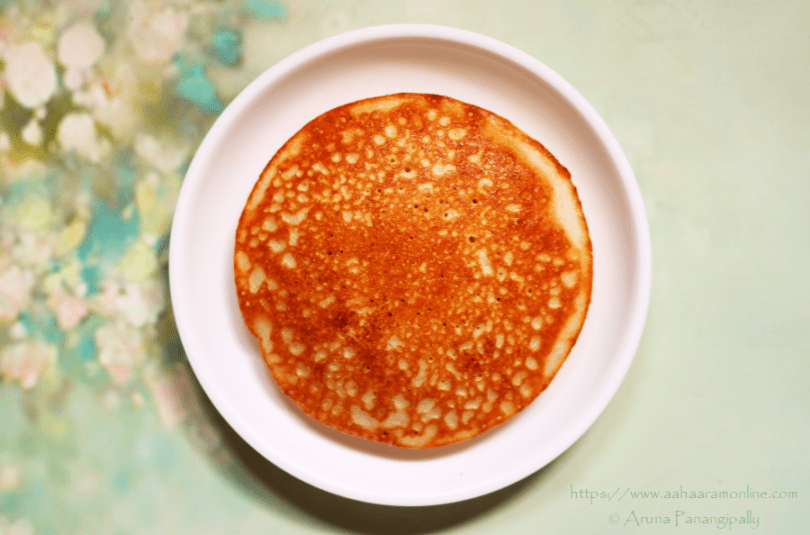 Dibba Rotti (Easy Version with Idli Batter)