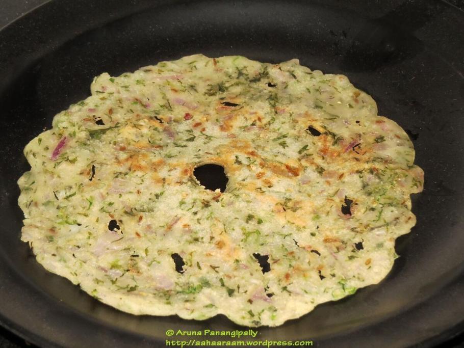 Akki Rotti - Ready to Eat