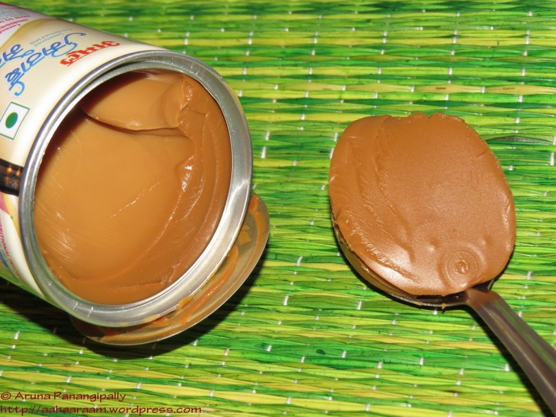 Dulce de Leche with Condensed Milk and Made in a Pressure Cooker