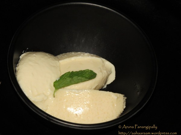 Bhapa Doi - Bengal Recipe