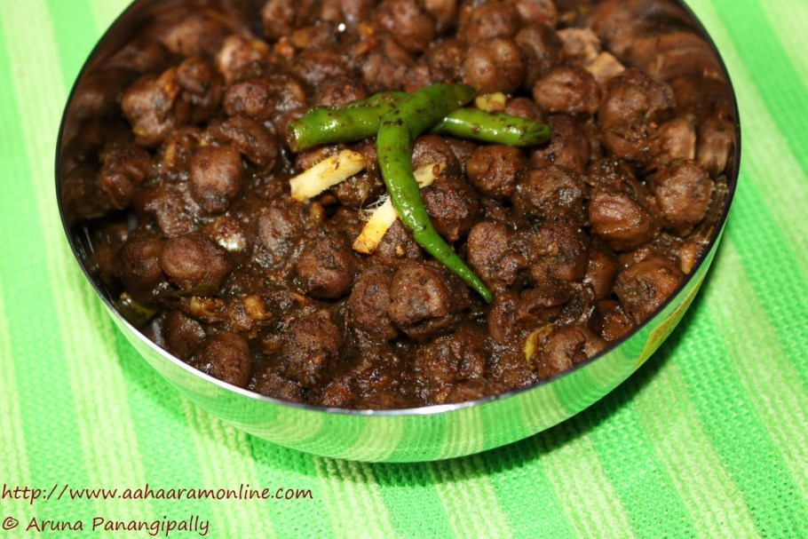 Pindi Chole | Recipe by Chef Kunal Kapoor