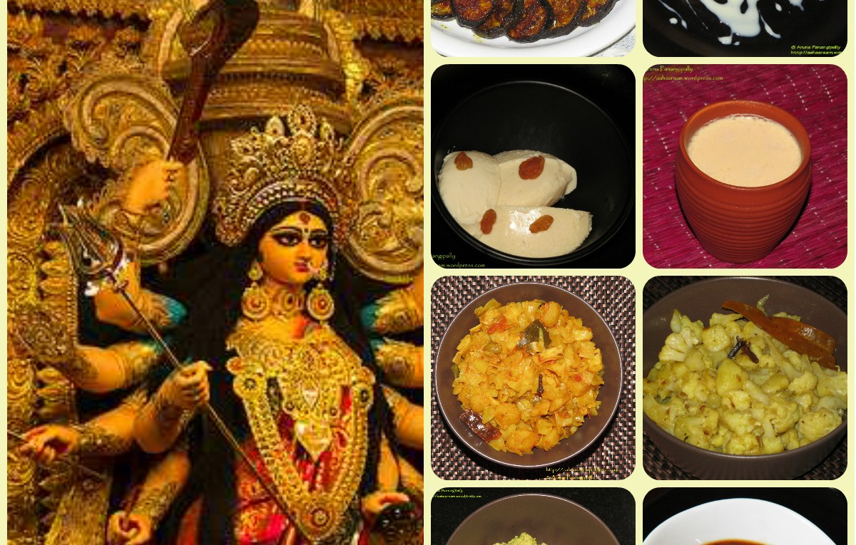 Durga Puja Recipes