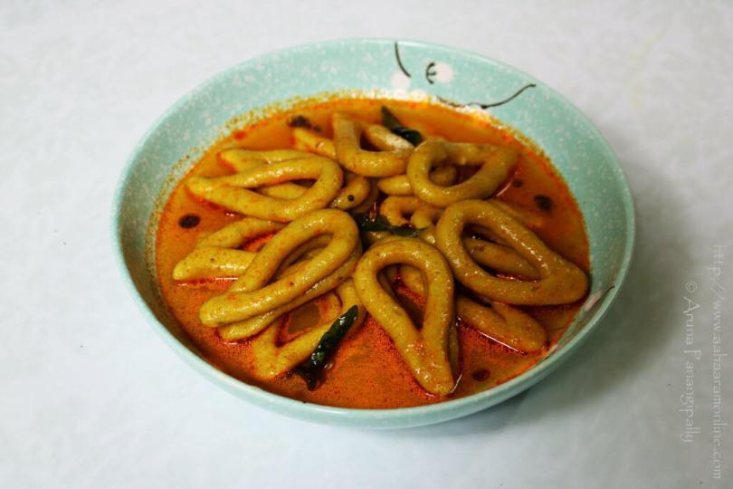 Shengole from Marathwada