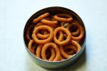 Chegodi: Crispy Rice Flour Rings