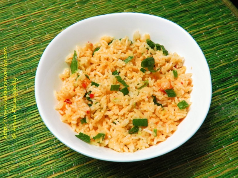 Kharzi Rice