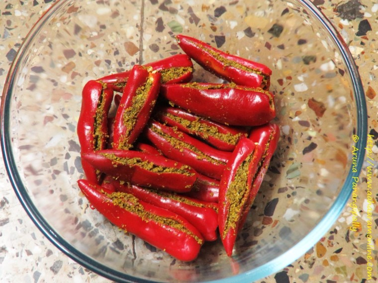 Image result for red chilli pickle