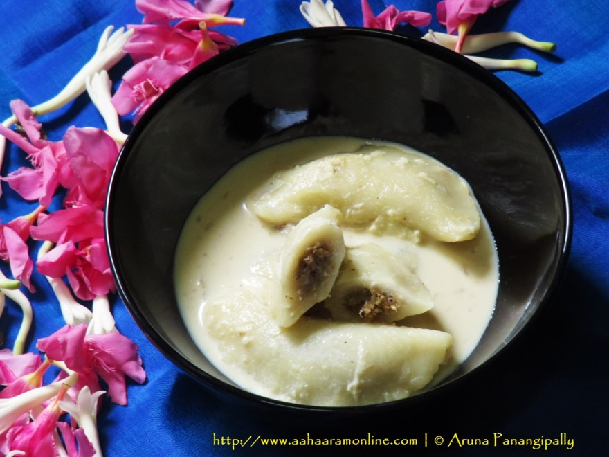 Kheer Puli Pithe | Dudh Puli Pitha for Poush Parbon/Makar Sankranti