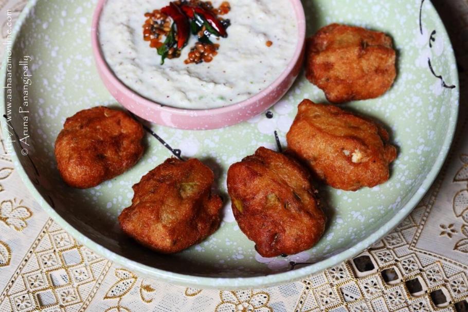 Budida Gummadikaya Pachi Vadiyalu