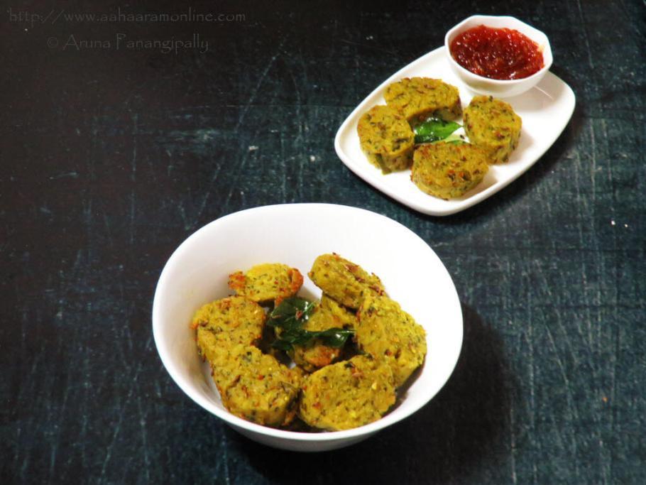 Karela Muthiya | Low-calorie, diabetic-friendly snack from Gujarat