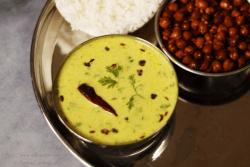 Coconut Milk Rasam | Kayi Halu Saaru | Kobbari Palu Charu | Thengai Paal Rasam