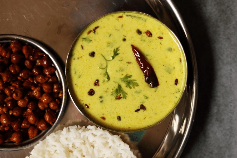 Thengai Paal Rasam | Coconut Milk Rasam