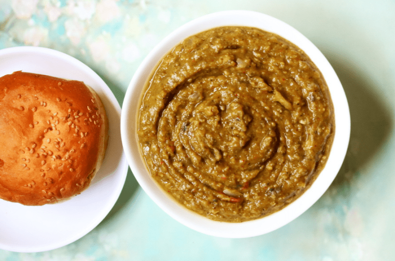 Dhanshak: The Parsi Dal and Vegetable Medley by Hetal Dholakia