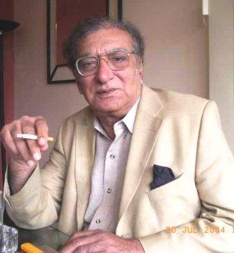 احمد فراز