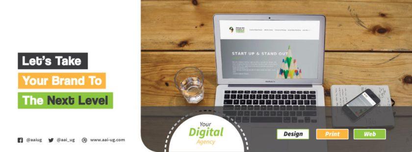 digital marketing agency in uganda