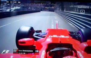 "Hasil Kualifikasi F1 Monaco 2017, ""The Iceman"" Raikkonen Rebut Pole Disusul Vettel dan Bottas, Hamilton Start ke 14"