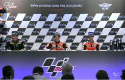 Hasil Motogp Sanchering 2017, Marquez Juara Disusul Folger dan Pedrosa