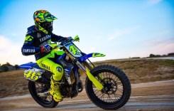 Valentino Rossi Akan Balapan Di Motogp Aragon ?