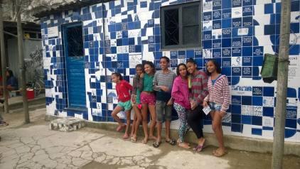 Complexo Da Maré - Nova Holanda. 20