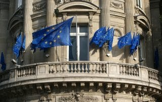 Franco-German split scuttles EU budget summit