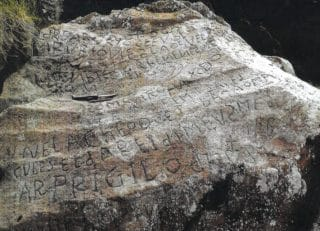 Contest to Decipher Mysterious Words on French Boulder Gets Results