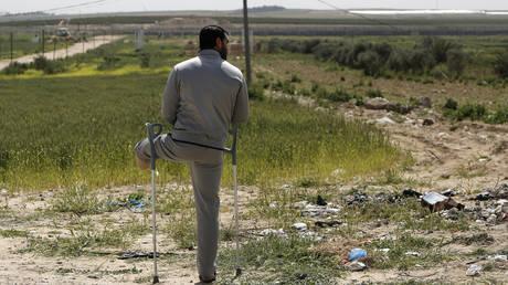 FIRST coronavirus death confirmed in Gaza, as Palestinian territories lift lockdown
