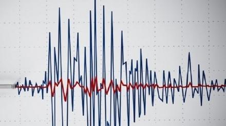 میکسیکو میں زلزلے کی تباہ کاری