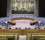 بھارت کی اقوام متحدہ کی سیکیورٹی کونسل کا غیر مستقل رکن بننے کے لیۓ کوششیں