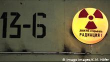 شمالی یورپ میں جوہری تابکاری میں اضافہ: روس ذمہ دار قرار