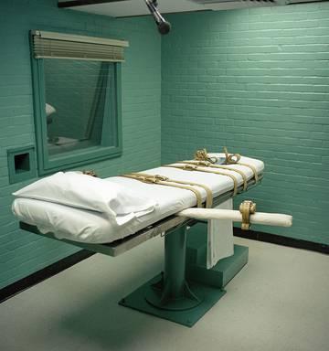 امریکہ میں سزائے موت پر دوبارہ عملدرآمد شروع