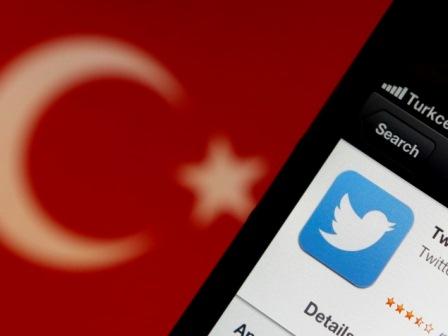 ترکی میں سماجی ذرائع ابلاغ کو منظم کرنے کے لیے قانون سازی: عالمی کمپنیوں کو تعاون کا پابند کر دیا گیا