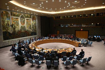آزربائیجان آرمینیا جنگ: سلامتی کونسل میں  فریقین کے بغیر بحث ہوگی، ہنگامی اجلاس طلب