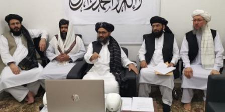 عمران حکومت نے مودی اورعالمی دباؤ کے آگے گھٹنے ٹیک دیے: افغان طالبان اور ہندوستان مخالف گروہوں پر مزید پابندیاں عائد