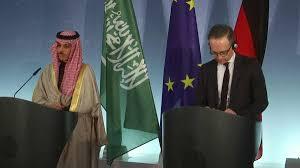 فلسطین پر صہیونی قبضے کو تسلیم کرنے میں امارات کی پیروی نہیں کریں گے: سعودی وزیر خارجہ