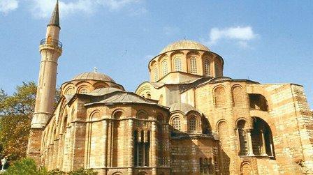 ترکی: آیا صوفیہ کے بعد ایک اور عجائب گھر مسجد میں تبدیل