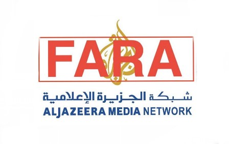 امریکہ روسی، چینی اور ترک خبر رساں اداروں کے بعد قطری الجزیرہ کو بھی غیر ملکی ایجنٹ قرار دینے پر تل گیا