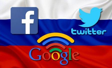 روسی خبروں کو سنسر کرنے والی امریکی سماجی میڈیا کمپنیوں کو بڑے جرمانے کرنے چاہیے: روسی ٹیکنالوجی ماہرین کا وزارت اطلاعات کو کھلا خط