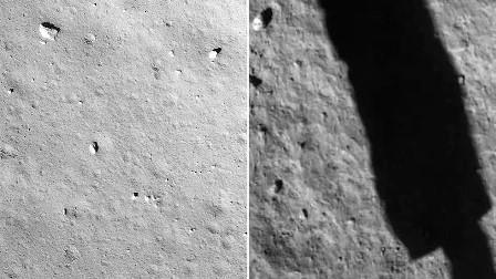 چاند پر معدنیات کی تلاش کی دوڑ تیز: چینی خلائی جہاز کی کامیاب اترائی، آئندہ عشرے میں چاند پر تحقیقی ادارہ قائم کرنے کا اعلان