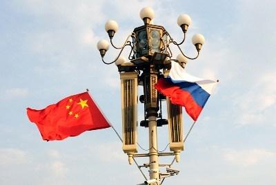 روس اور چین کی باہمی تجارت میں 25٪ کا حد درجہ اضافہ: 2024 تک 200 ارب ڈالر تک پہنچانے کے ارادے کا اظہار