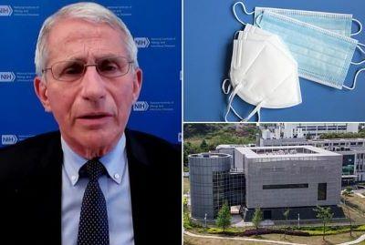 مجھ پر حملے سائنس پر حملے ہیں: متنازعہ امریکی مشیر صحت ڈاکٹر فاؤچی کا اپنے دفاع میں نیا متنازعہ بیان، وباء سے شدید متاثر امریکیوں کے غصے میں مزید اضافہ