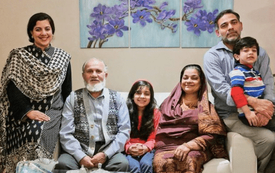 کینیڈا میں نسل پرست سفید فام جوان نے پاکستان نژاد مسلم خاندان پر ٹرک چڑھا دیا، 1 ہی خاندان کی 3 نسلوں سے 5 افراد جاں بحق: وزیراعظم نے حملے کو دہشت گردی قرار دے دیا