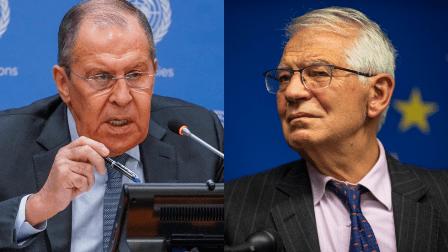 افریقہ ہمارا ہے، وہاں سے دور رہو: یورپی امور خارجہ کے ذمہ دار کی روسی ہم منصب کو مالی میں فوجیں بھیجنے پر تنبیہ – لاوروو کا سخت ردعمل، جاگیردارانہ سوچ ترک کرنے کی تلقین