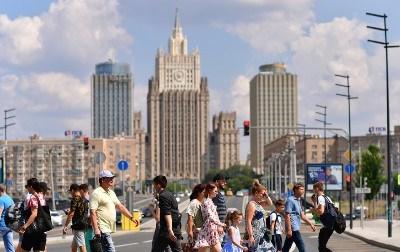 بیسویں صدی میں روس بڑی سماجی و سیاسی تبدیلیوں اور جنگوں سے گزرا، وگرنہ آج روس کی آبادی 50 کروڑ ہوتی: صدر پوتن