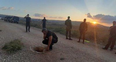 مقبوضہ فلسطین: صیہونی جیل سے شہداء اقصیٰ بریگیڈ کے سابق کمانڈر سمیت 6 اہم مجاہدین سرنگ کھود کر فرار، تلاش کے نام پر قابض انتظامیہ نے شہریوں کا جینا دوبھر کر دیا