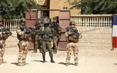 فرانس کا مغربی افریقہ میں داعش کے کمانڈو عدنان الصحراوی کو مارنے کا دعویٰ