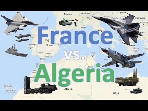 فرانسیسی صدر کا الجزائر سے متعلق توہین آمیز تبصرہ: افریقی ملک نے فرانس کیلئے فضائی حدود کے استعمال کی سہولت ختم کر دی