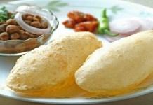 Chhole Bhature Recipe