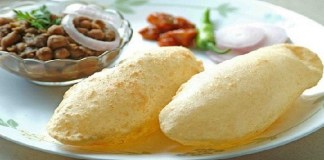 Chhole Bhature Recipe