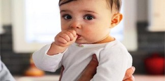 Why Do Babies Suck Their Thumb