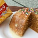 Parle G Biscuit Cake Recipe