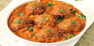 Gobhi Ke Kofte Recipe